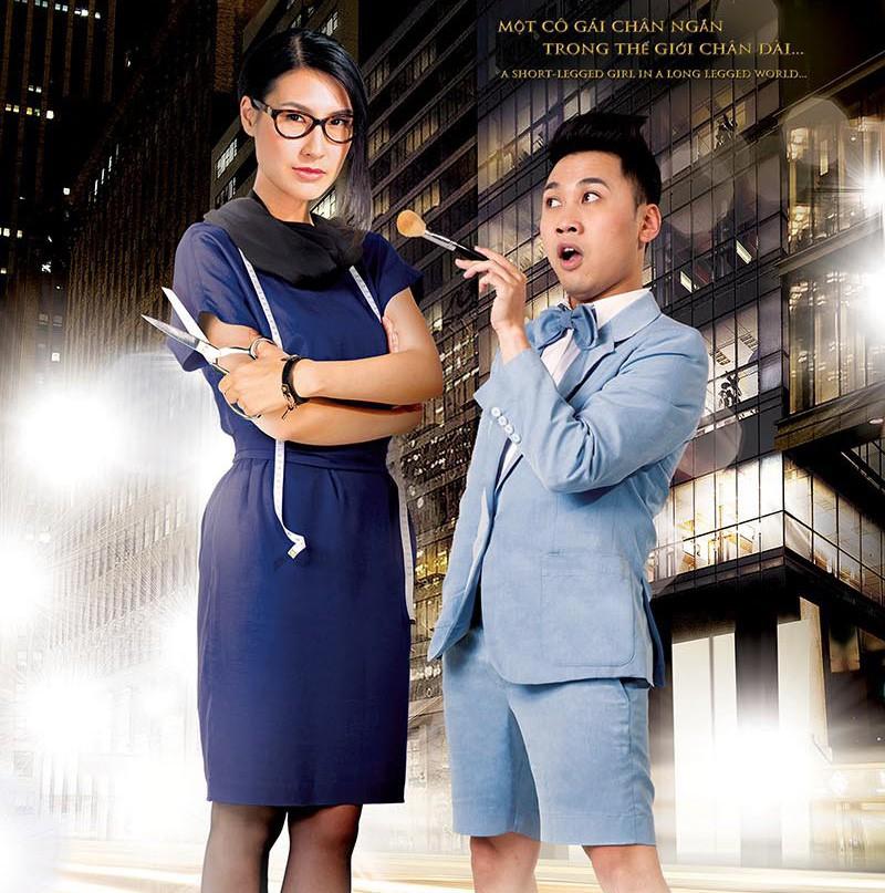 4 nhân vật trên màn ảnh Việt chứng tỏ danh vọng chưa chắc mang lại hạnh phúc cho một cô nàng thời hiện đại - Ảnh 2.