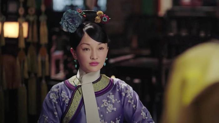 So kè nhan sắc đời thực của 8 cặp mỹ nhân đóng cùng 1 nhân vật trong Diên Hi Công Lược và Như Ý Truyện - Ảnh 24.