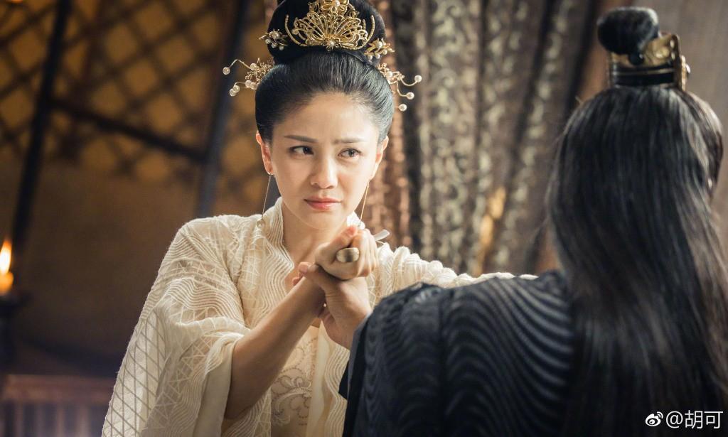 So kè nhan sắc đời thực của 8 cặp mỹ nhân đóng cùng 1 nhân vật trong Diên Hi Công Lược và Như Ý Truyện - Ảnh 58.