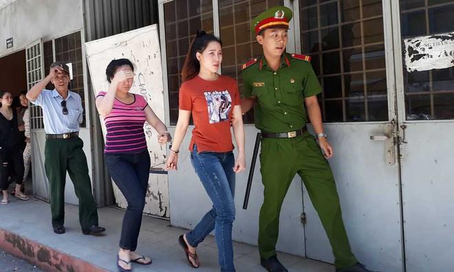 Nhìn lại những đường dây bán dâm nghìn đô có các Á hậu, người mẫu, MC nổi tiếng bị bắt từng gây xôn xao dư luận - Ảnh 5.