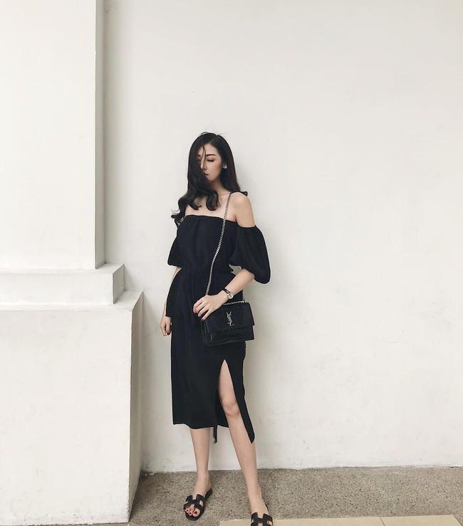 Sau khi kết hôn, Á hậu Tú Anh chỉ chọn đi giày bệt chắc hẳn không phải vì bầu bí mà vì lý do cực kỳ tinh tế này - Ảnh 8.