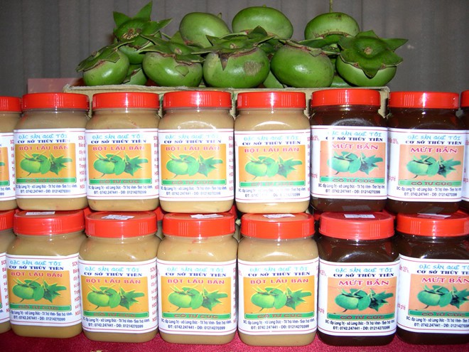 Cứ ngỡ là loại quả nhà nghèo ở miền Tây nhưng đây lại là đặc sản được xuất khẩu đi nhiều nơi - Ảnh 5.