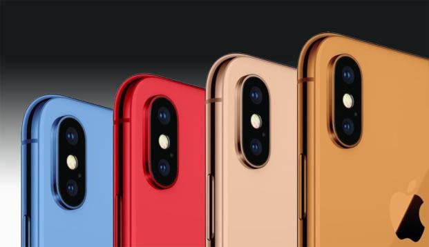 Tất tần tật những gì bạn cần biết về iPhone 2018 trước thềm sự kiện ra mắt vào ngày 12/9 tới đây - Ảnh 3.