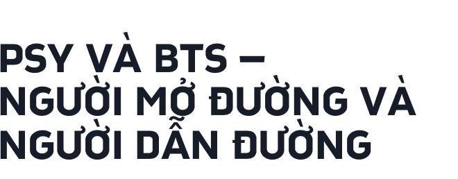 """Psy, BTS và câu chuyện về những người mở đường cho """"Giấc mơ Mỹ"""" của các nghệ sĩ Hàn - Ảnh 5."""