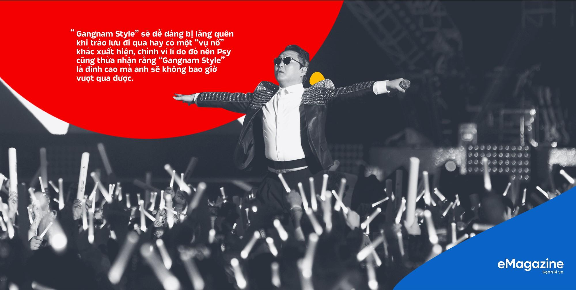 """Psy, BTS và câu chuyện về những người mở đường cho """"Giấc mơ Mỹ"""" của các nghệ sĩ Hàn - Ảnh 6."""