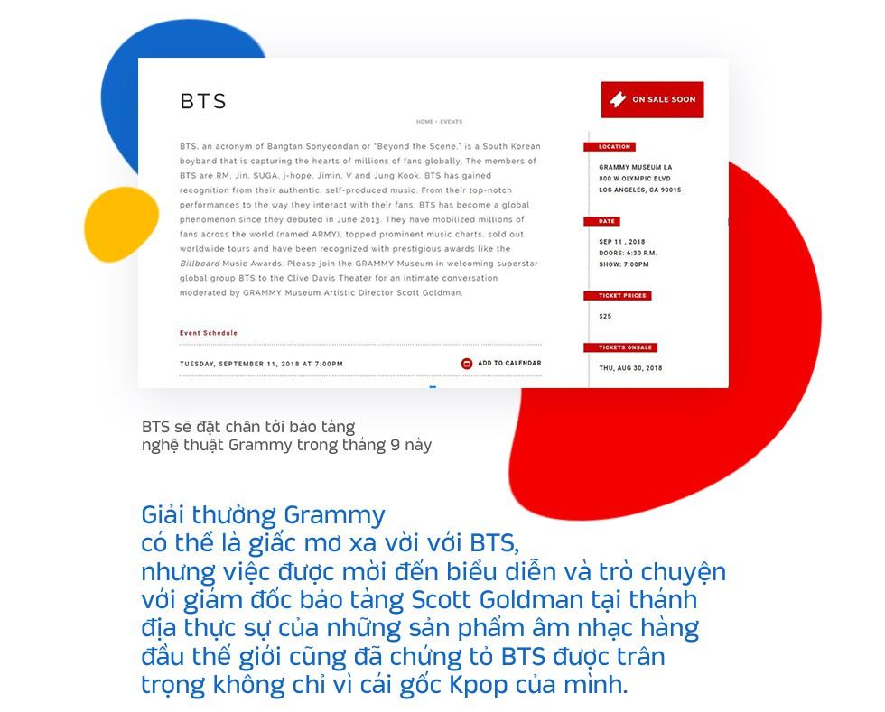 """Psy, BTS và câu chuyện về những người mở đường cho """"Giấc mơ Mỹ"""" của các nghệ sĩ Hàn - Ảnh 10."""