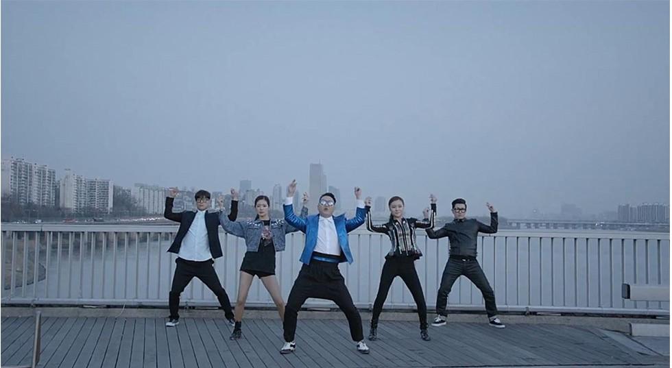 """Psy, BTS và câu chuyện về những người mở đường cho """"Giấc mơ Mỹ"""" của các nghệ sĩ Hàn - Ảnh 13."""