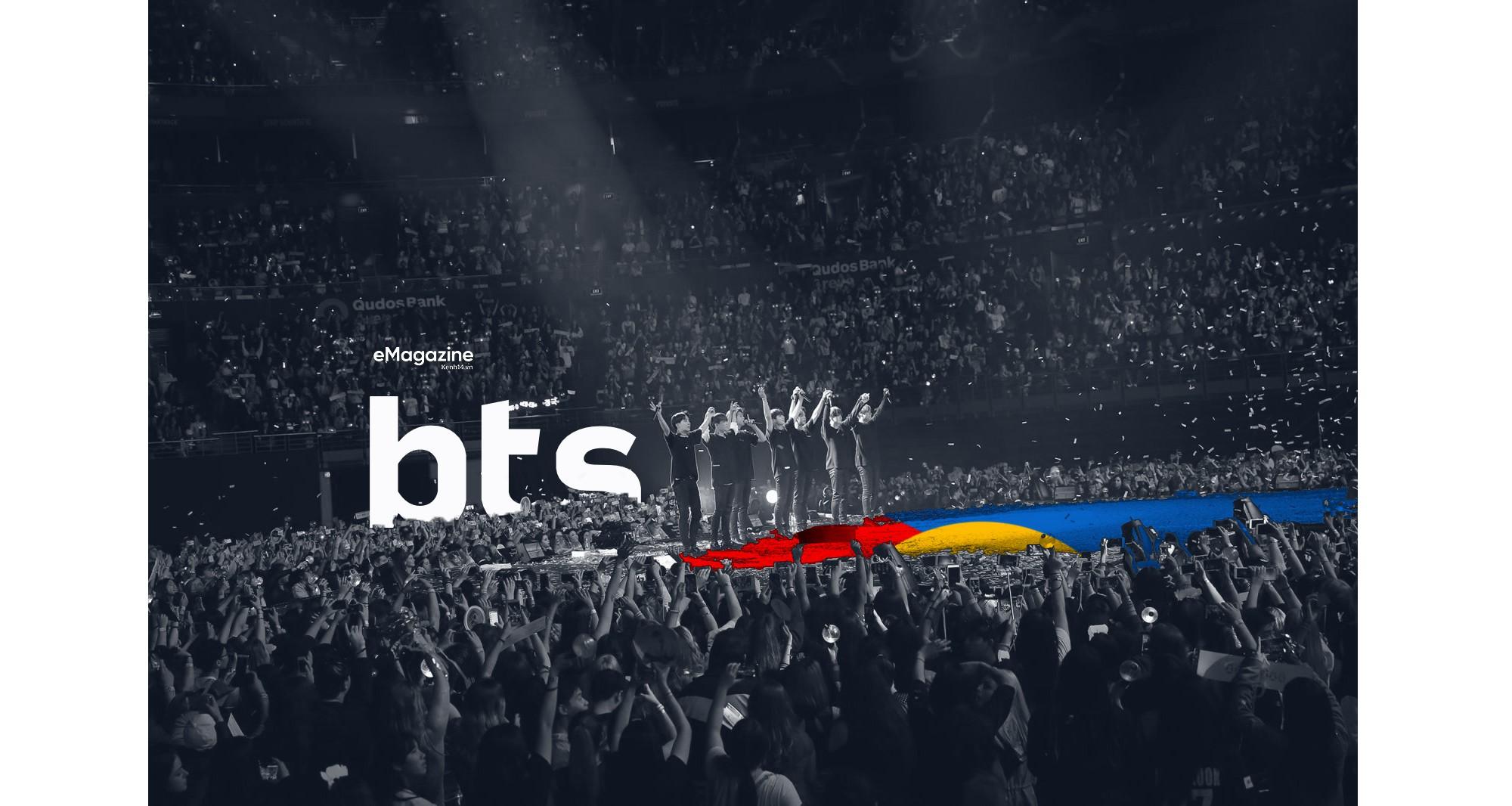 """Psy, BTS và câu chuyện về những người mở đường cho """"Giấc mơ Mỹ"""" của các nghệ sĩ Hàn - Ảnh 14."""