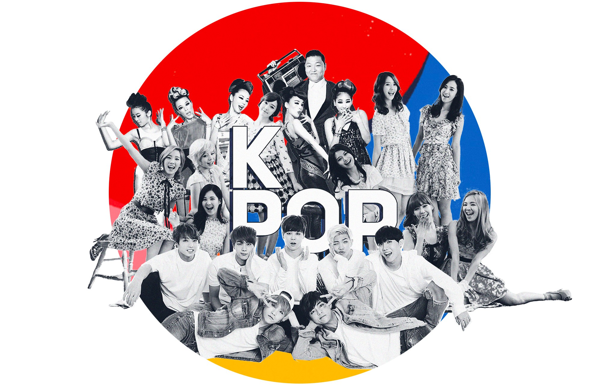 """Psy, BTS và câu chuyện về những người mở đường cho """"Giấc mơ Mỹ"""" của các nghệ sĩ Hàn - Ảnh 17."""