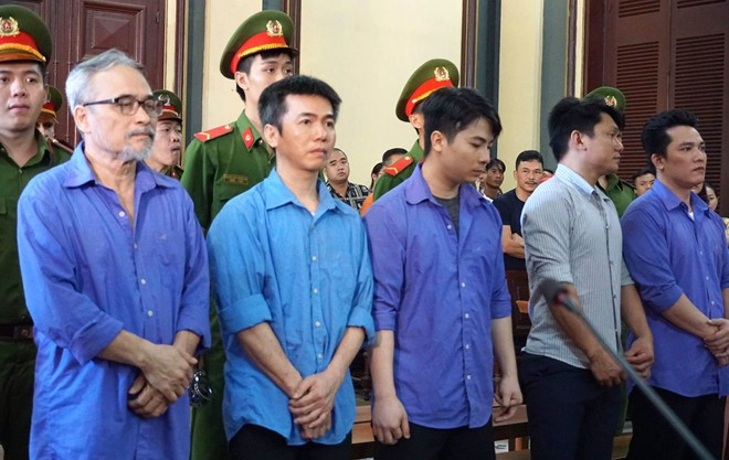 Hotgirl giả câm cầm đầu đường dây ma tuý ở Sài Gòn bị tuyên án tử hình - Ảnh 2.