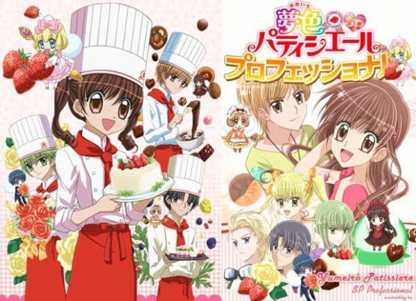5 anime ẩm thực khiến bạn không thể cầm lòng trước sức quyến rũ của món ngon - Ảnh 9.