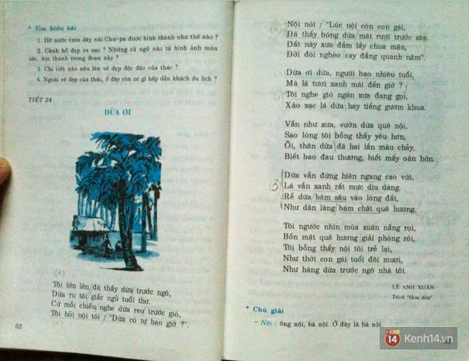 Những bài Tập Đọc thời Tiểu học của thế hệ 8x, 9x: Cả tuổi thơ ùa về trong từng trang sách - Ảnh 4.