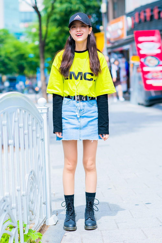 Giới trẻ Hàn khoe street style ấm áp đẹp bá cháy, đảm bảo bạn sẽ chỉ muốn trời nhanh lạnh để diện theo - Ảnh 11.