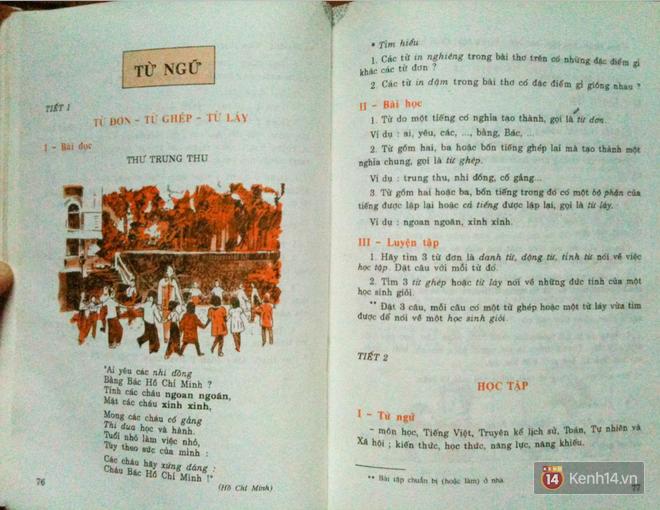 Những bài Tập Đọc thời Tiểu học của thế hệ 8x, 9x: Cả tuổi thơ ùa về trong từng trang sách - Ảnh 5.
