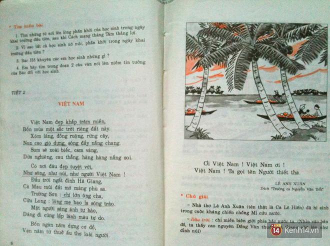 Những bài Tập Đọc thời Tiểu học của thế hệ 8x, 9x: Cả tuổi thơ ùa về trong từng trang sách - Ảnh 8.