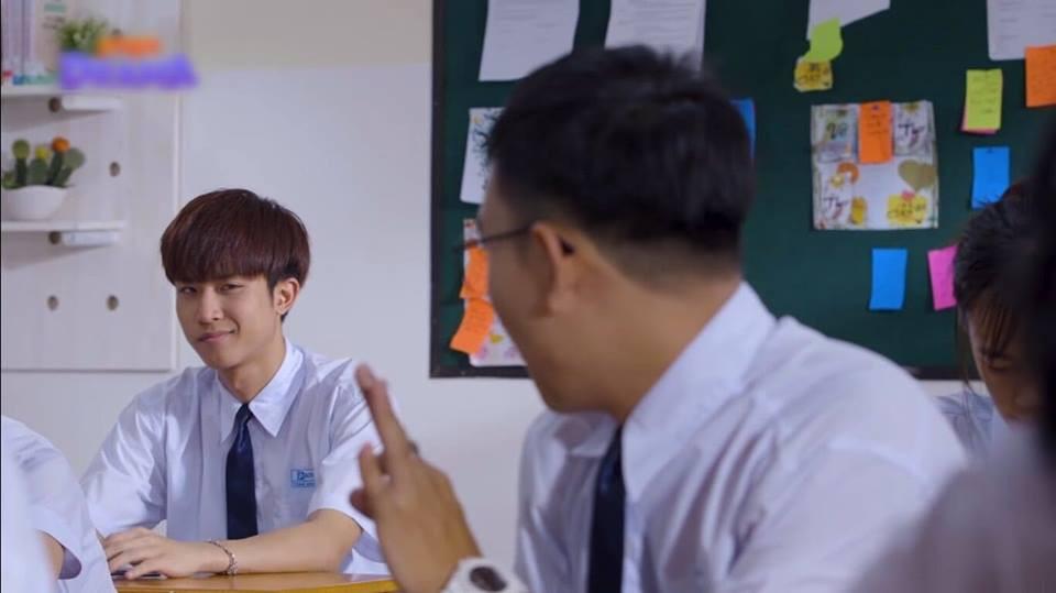 Nam sinh trong phim Việt Nam còn quay cóp bạo gan hơn cả hội thiên tài bất hảo Bad Genius - Ảnh 6.