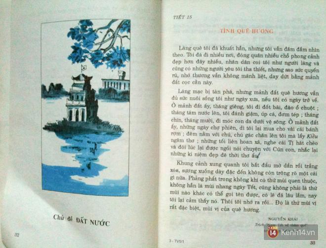 Những bài Tập Đọc thời Tiểu học của thế hệ 8x, 9x: Cả tuổi thơ ùa về trong từng trang sách - Ảnh 10.