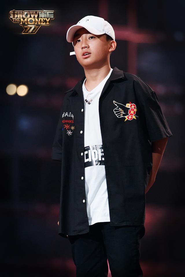 Cậu bé Hàn Quốc 15 tuổi gây ấn tượng với tài bắn rap cực đỉnh trên sóng truyền hình - Ảnh 2.