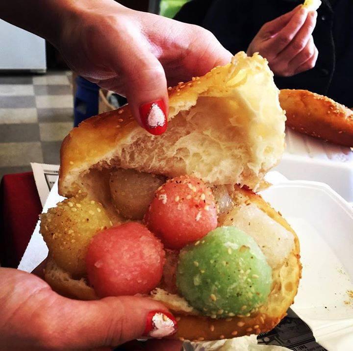 Xem để thấy người Sài Gòn rất sáng tạo, món bánh rẻ bèo thế này cũng có nhiều biến tấu vô cùng hấp dẫn - Ảnh 7.