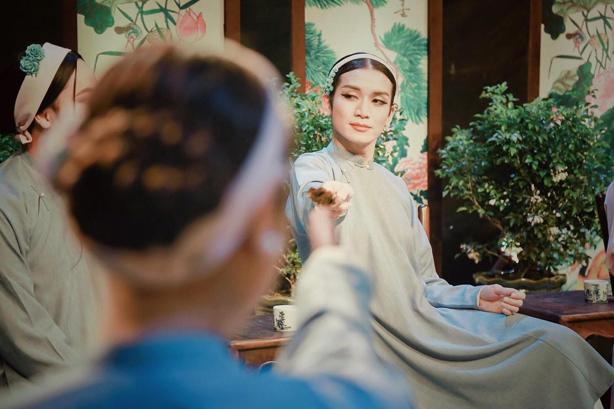 Bắt trend Diên Hi Công Lược, Việt Nam rục rịch ra mắt series cung đấu Kỳ Án Cung Diên Thọ - Ảnh 14.