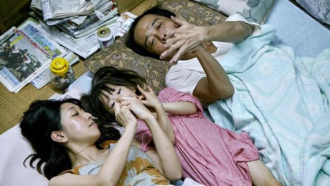 4 kiệt tác điện ảnh Nhật Bản mà giới mộ điệu chắc chắn ai cũng biết - Ảnh 2.