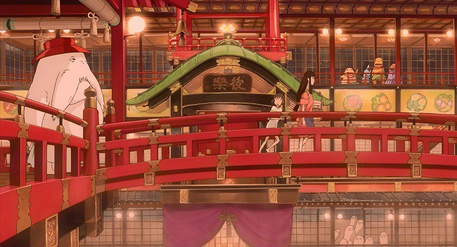 4 kiệt tác điện ảnh Nhật Bản mà giới mộ điệu chắc chắn ai cũng biết - Ảnh 11.