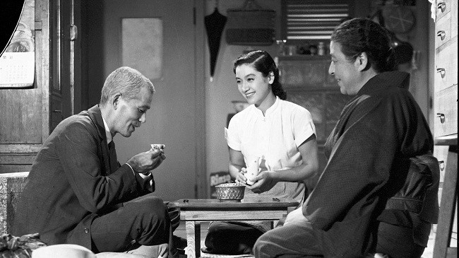 4 kiệt tác điện ảnh Nhật Bản mà giới mộ điệu chắc chắn ai cũng biết - Ảnh 15.