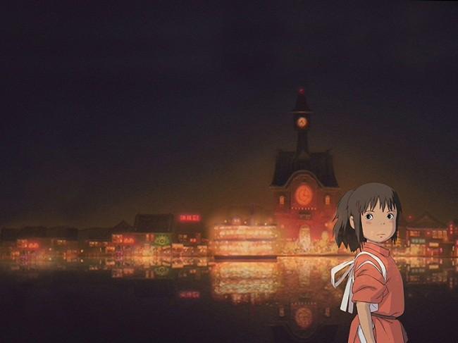 4 kiệt tác điện ảnh Nhật Bản mà giới mộ điệu chắc chắn ai cũng biết - Ảnh 9.
