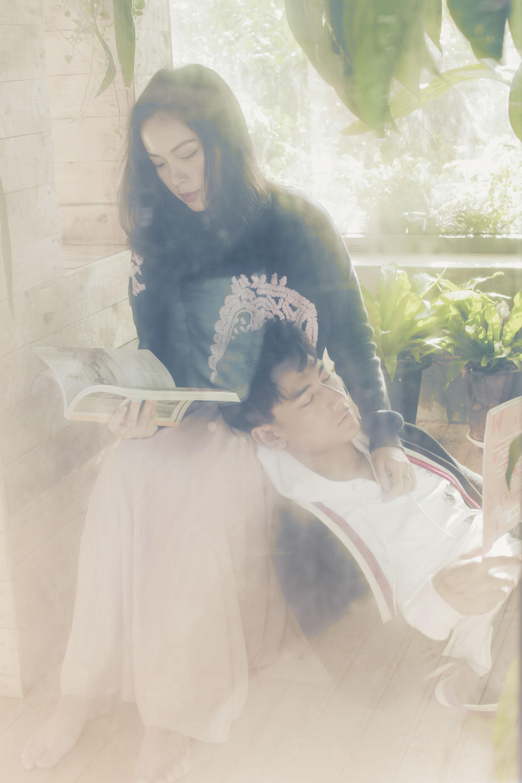 Isaac tiếp tục vào vai ông chú vướng tình tay ba đầy trắc trở trong MV ballad lụi tim - Ảnh 4.