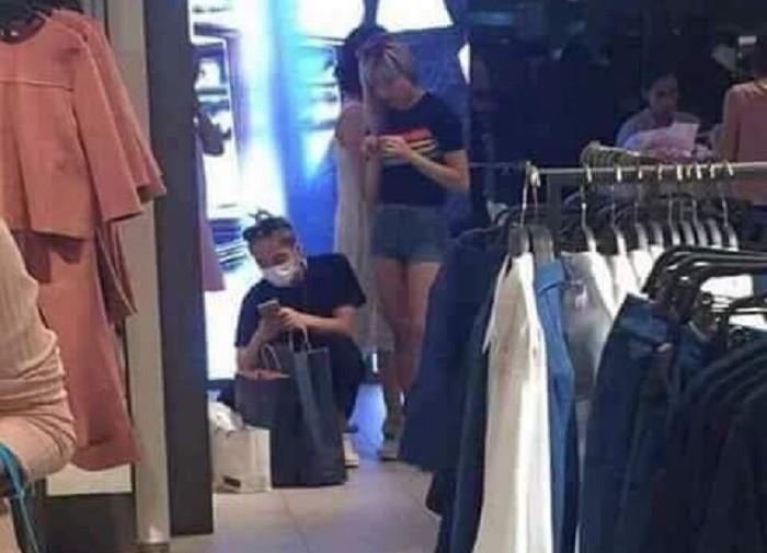 Sơn Tùng M-TP chỉ follow 2 người Việt trên instagram: Một là bạn gái tin đồn, người còn lại danh tính bất ngờ! - Ảnh 2.