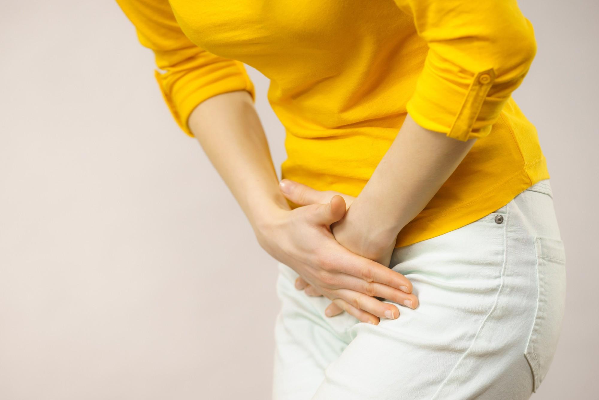 5 vấn đề sức khỏe thường gặp ở vùng kín mà con gái không nên chủ quan bỏ qua - Ảnh 2.