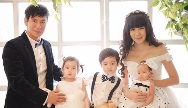 Showbiz Việt cũng đã có không ít những cặp đôi nên duyên từ phim giả tình thật - Ảnh 1.