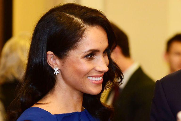 Ngay cả khi diện trang sức, Công nương Kate và Meghan cũng phải tuân thủ luật riêng để tránh bị cho là khoe của - Ảnh 6.