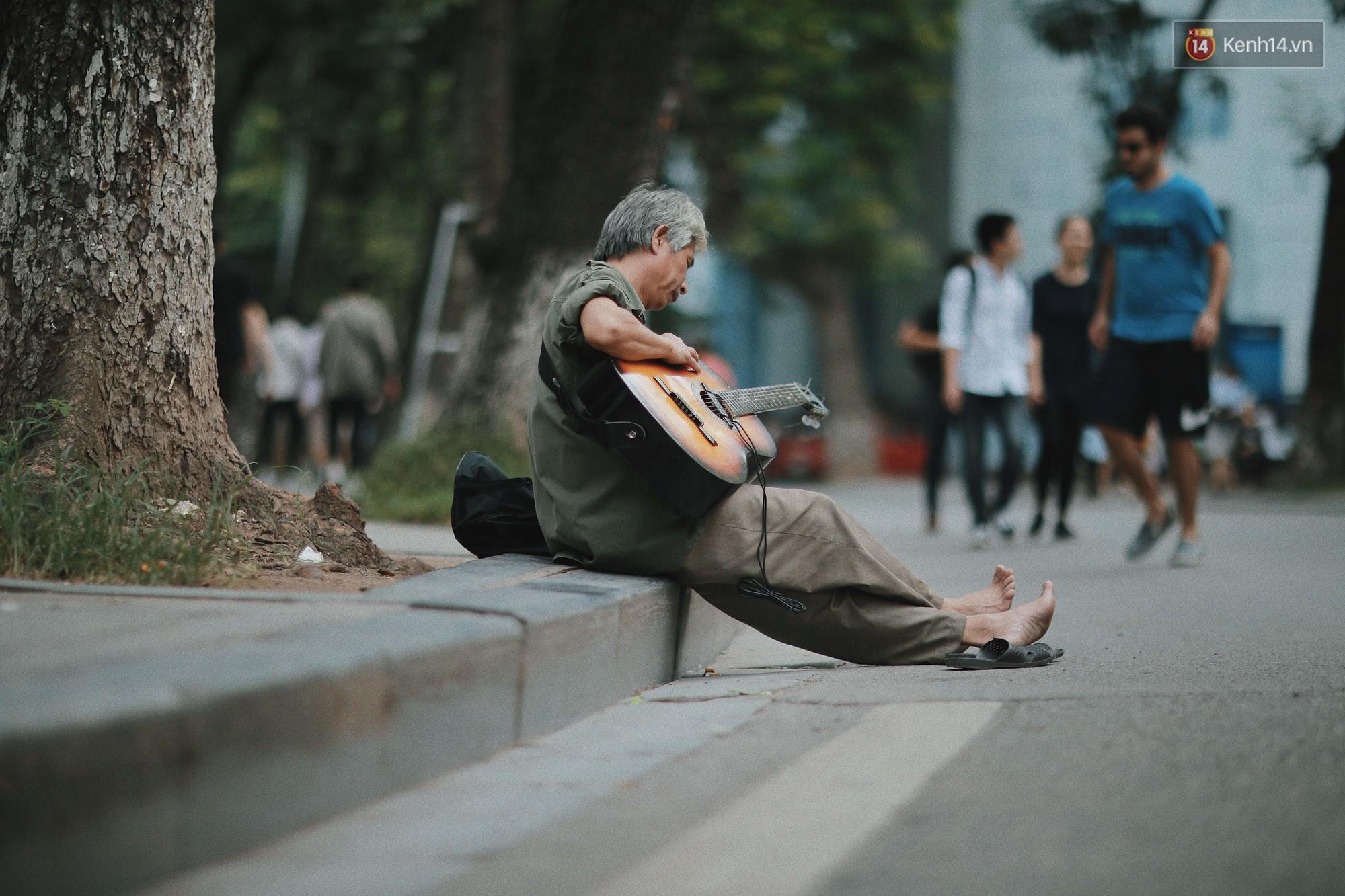 Có một Hà Nội luôn bình yên và khiến người ta sống chậm lại mỗi khi thu về - Ảnh 5.