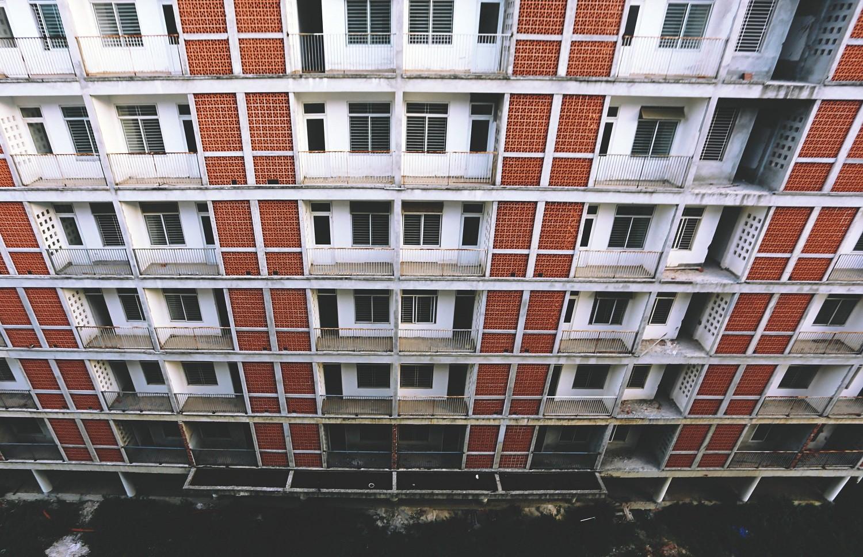 Bên trong ký túc xá từng được huy động vốn 700 tỷ đồng nhưng bỏ hoang ở Đà Nẵng suốt nhiều năm - Ảnh 12.