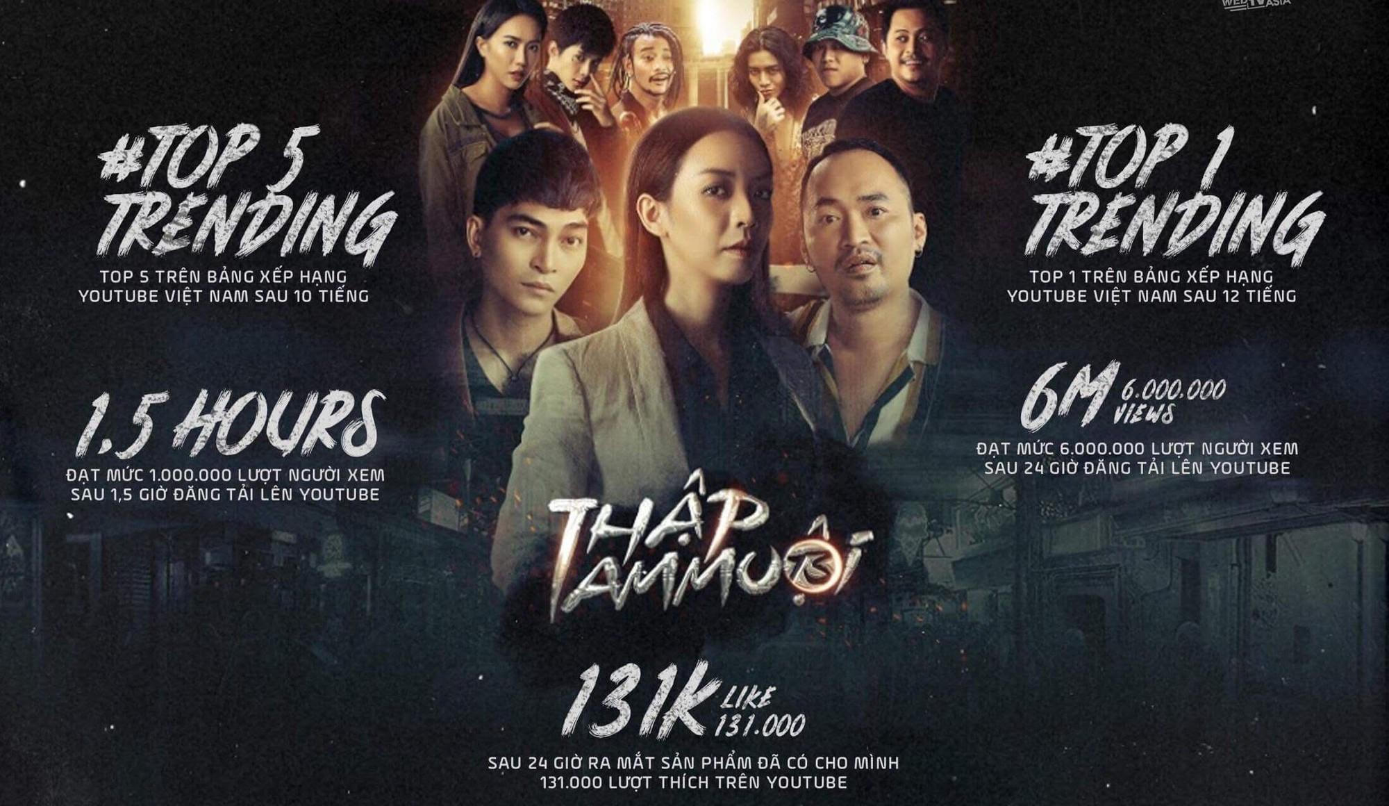Thu Trang chơi lớn, chi bạo hơn 16 tỷ đồng cho sự trở lại của Thập Tam Muội - Ảnh 1.