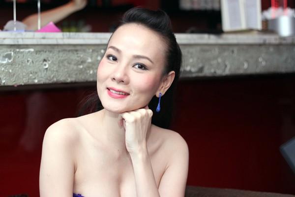 """Nhan sắc hiện tại của những sao Việt công khai """"đập đi xây lại"""": Người được khen ngợi, người gây sốc vì gương mặt biến dạng - Ảnh 12."""