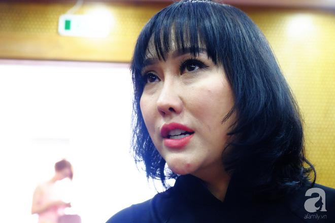 """Nhan sắc hiện tại của những sao Việt công khai """"đập đi xây lại"""": Người được khen ngợi, người gây sốc vì gương mặt biến dạng - Ảnh 17."""