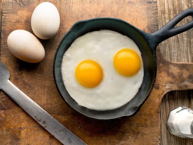Càng ăn những thực phẩm này càng giảm cân tốt: Nếu bạn muốn vóc dáng mảnh mai thì nhất định không được bỏ qua chúng! - Ảnh 2.