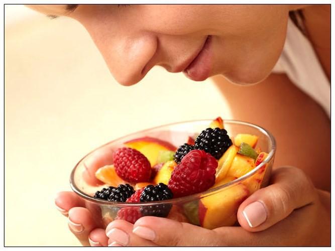 9 loại trái cây Low-carb để giảm cân bạn nên thử ngay - Ảnh 1.