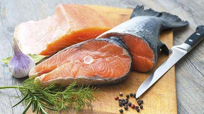 Càng ăn những thực phẩm này càng giảm cân tốt: Nếu bạn muốn vóc dáng mảnh mai thì nhất định không được bỏ qua chúng! - Ảnh 4.
