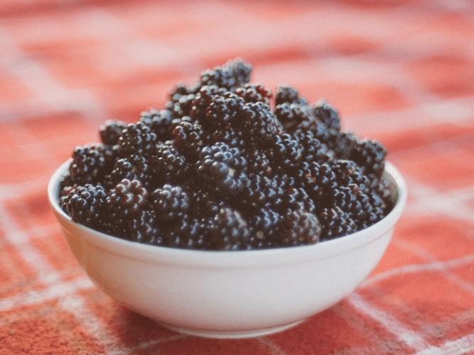 9 loại trái cây Low-carb để giảm cân bạn nên thử ngay - Ảnh 5.