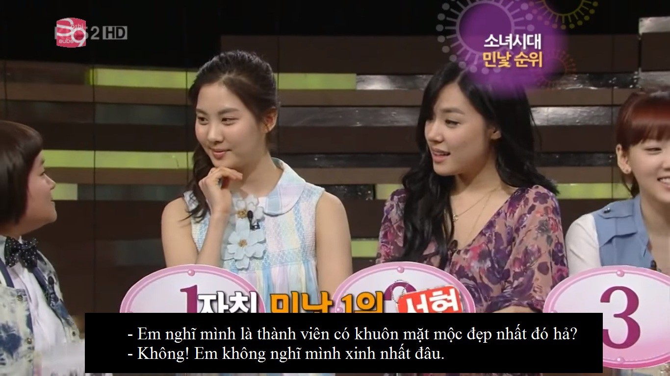 Yoona chỉ đứng thứ 6 trong bảng xếp hạng mặt mộc của SNSD, vị trí số 1 là... - Ảnh 8.
