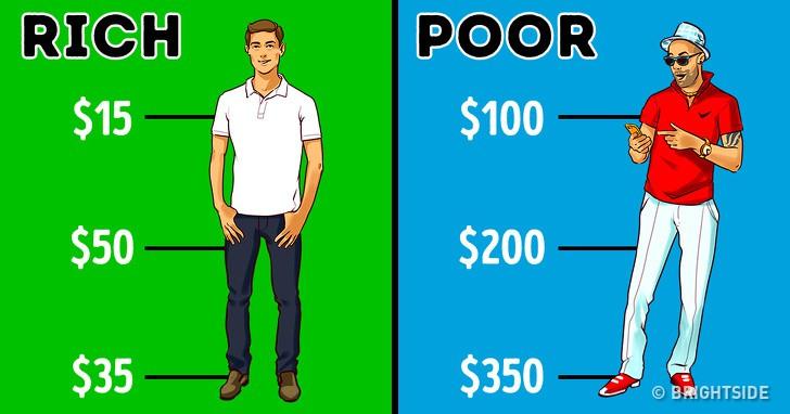 Những quy tắc sống như một người giàu có mà ai cũng nên học theo để đạt được thành công - Ảnh 6.