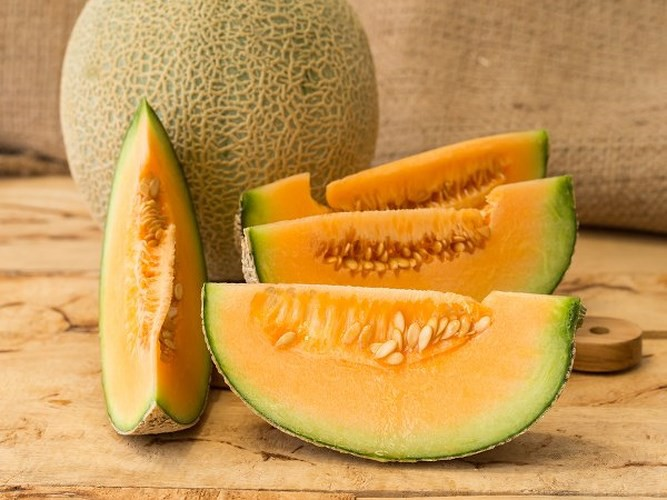 9 loại trái cây Low-carb để giảm cân bạn nên thử ngay - Ảnh 8.