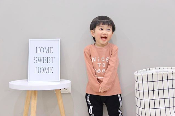 Tan chảy trước loạt biểu cảm cưng không chịu được của Xoài - em bé hot nhất Instagram Việt - Ảnh 11.