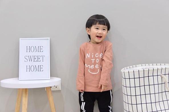 Tan chảy trước loạt biểu cảm cưng không chịu được của Xoài - em bé hot nhất Instagram Việt - Ảnh 13.