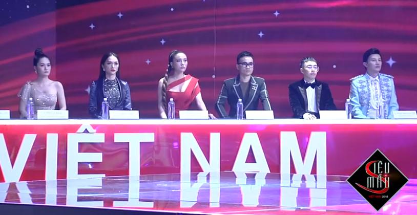 Thi Siêu mẫu Việt Nam nhưng người chiến thắng cuối cùng lại là một... Hoa hậu! - Ảnh 1.