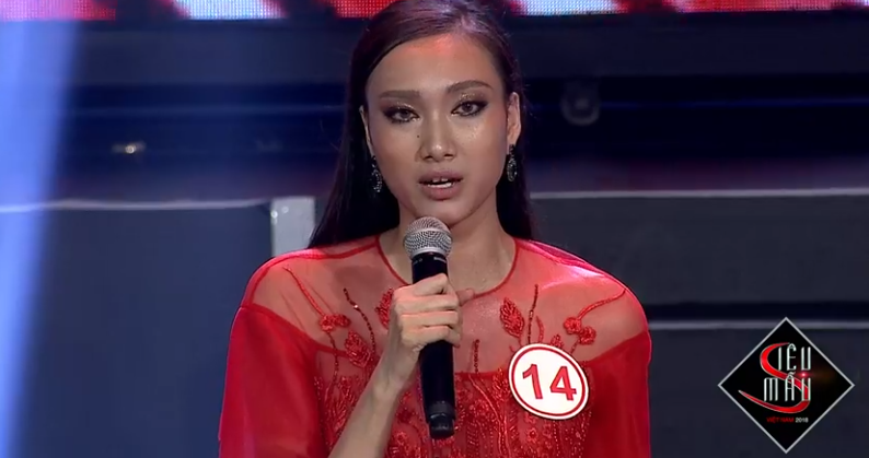 Thi Siêu mẫu Việt Nam nhưng người chiến thắng cuối cùng lại là một... Hoa hậu! - Ảnh 31.
