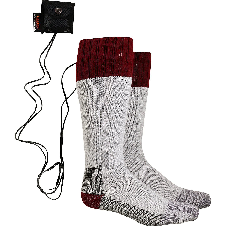 Nhờ có sản phẩm này, chân bạn sẽ không còn đông cứng mỗi sáng ngày đông - Ảnh 6.